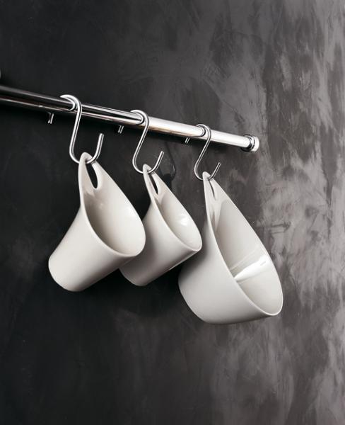 grigio + utensili