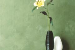 fiore con vaso