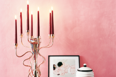 rosso candelabro